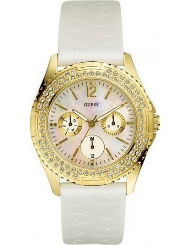 Chic Time | Guess I11528L2 women's watch  | Buy at best price