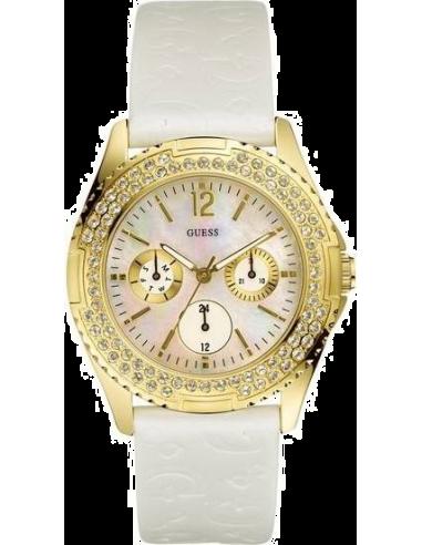 Chic Time   Montre Guess Femme I11528L2    Prix : 179,90€