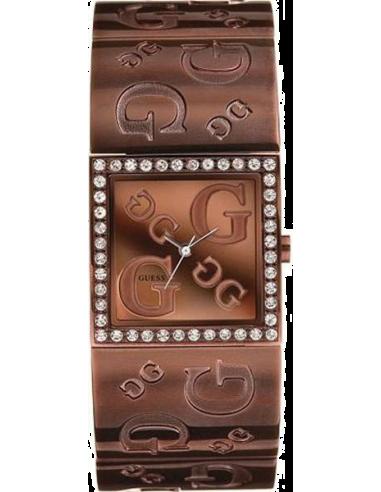 Chic Time | Montre Guess G-Mix I12554L1  | Prix : 149,90€