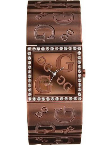 Chic Time   Guess I12554L1 women's watch    Buy at best price