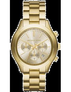 Chic Time | Montre Femme Michael Kors Runway MK6251 Or  | Prix : 199,20€