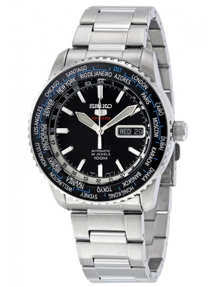 Chic Time   Seiko SRP127J1 men's watch    Buy at best price