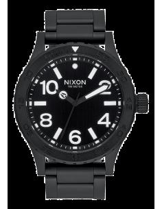 Chic Time | Montre Homme Nixon A916-001 Noir  | Prix : 350,00€