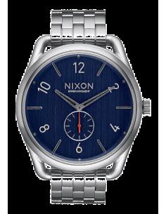 Chic Time | Montre Homme Nixon C45 A951-307 Argent  | Prix : 400,00€