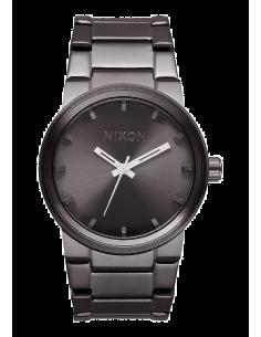 Chic Time | Montre Homme Nixon Cannon A160-632 Gris  | Prix : 150,00€