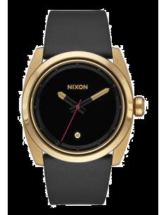 Chic Time | Montre Homme Nixon Kingpin A956-513 Noir  | Prix : 175,00€