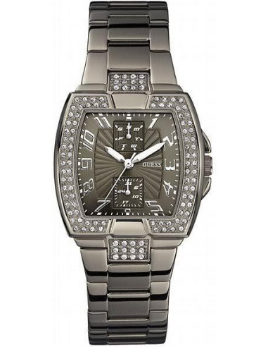 Chic Time   Guess U14502L1 women's watch    Buy at best price