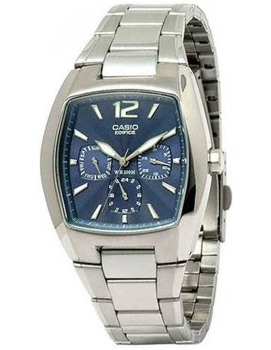 Chic Time | Montre Casio Edifice EF-306D-2AVDF  | Prix : 79,90€