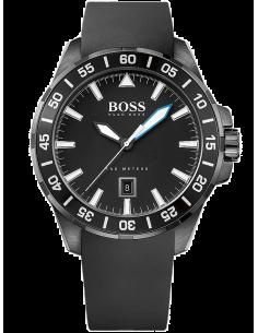 Chic Time | Montre Homme Hugo Boss 1513229 Noir  | Prix : 339,15€
