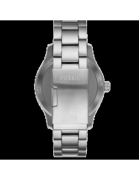 Chic Time | Montre Homme Fossil Q FTW2109 Argent  | Prix : 299,00€