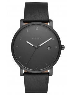 Chic Time | Montre Homme Skagen Hagen SKW6308 Noir  | Prix : 179,00€