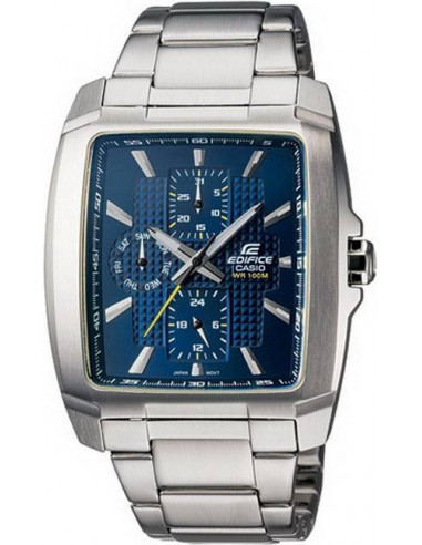 Chic Time | Casio EF-322D-2AVDF men's watch  | Buy at best price