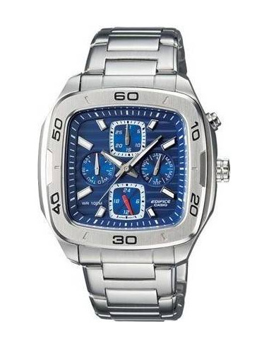 Chic Time | Casio EF-323D-2AVDF men's watch  | Buy at best price