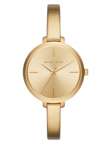 Chic Time | Montre Femme Michael Kors MK3546 Or  | Prix : 251,10 €