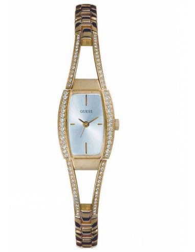 Chic Time | Montre Femme Guess Hourglass 80266L2  | Prix : 179,00€