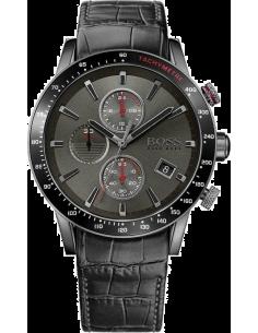 Chic Time | Montre Homme Hugo Boss 1513445 Noir  | Prix : 339,15€