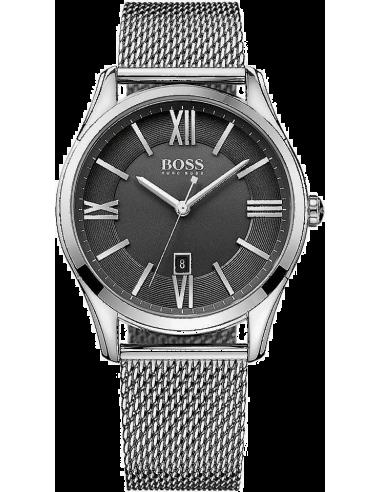 Chic Time | Montre Homme Hugo Boss 1513442 Argent  | Prix : 254,15€