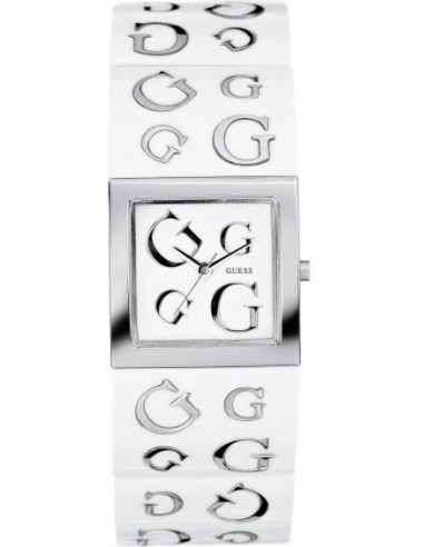 Chic Time | Montre Femme Guess Manchette Timeless G W10102L2  | Prix : 179,00 €