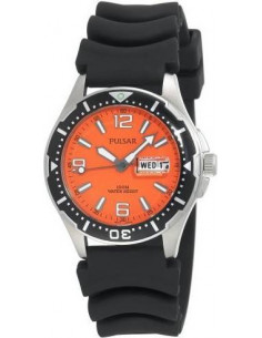 Chic Time | Montre Homme Pulsar PXN133  | Prix : 139,90 €