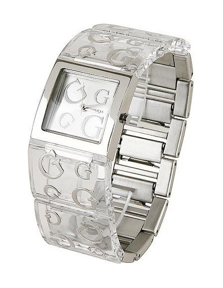 Chic Time | Montre Guess Manchette Timeless G W10102L3  | Prix : 169,00 €