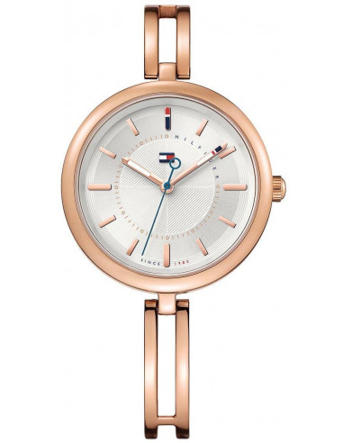 Chic Time | Montre Femme Tommy Hilfiger​ ​Maisy 1781727 Or Rose  | Prix : 169,00 €