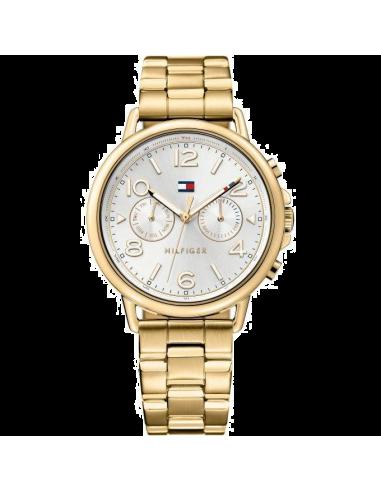 Chic Time | Montre Femme Tommy Hilfiger Casey 1781732 Or  | Prix : 189,00€