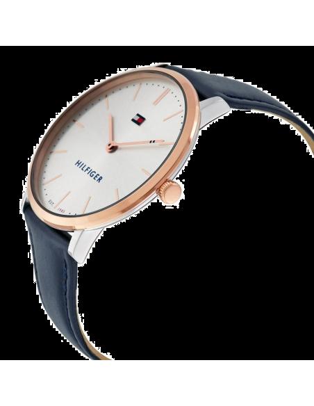 Chic Time | Montre Femme Tommy Hilfiger Sophisticated Sport 1781689 Bleu  | Prix : 179,00€