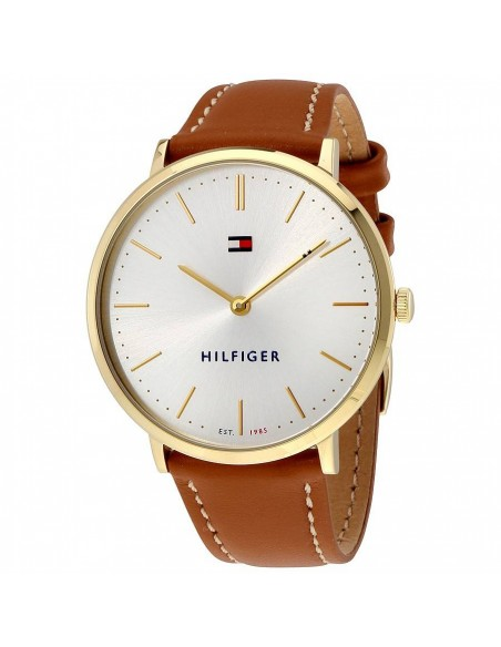 Chic Time | Montre Femme Tommy Hilfiger Sophisticated Sport 1781688 Marron  | Prix : 169,00 €