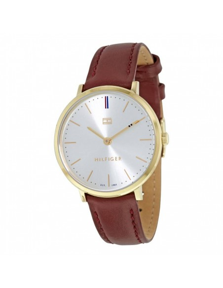 Chic Time | Montre Femme Tommy Hilfiger Sophisticated Sport 1781692 Marron  | Prix : 135,85 €