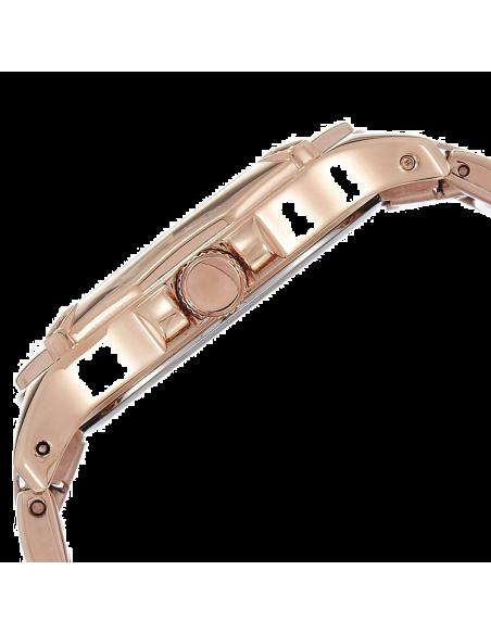 Chic Time   Montre Femme Tommy Hilfiger 1781634 Or Rose    Prix : 109,00€