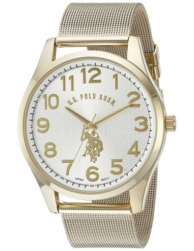 Chic Time | Montre Homme US Polo USC80377  | Prix : 49,90€