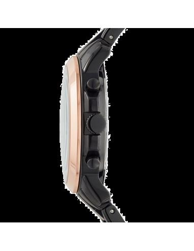 Chic Time | Montre Femme Fossil Gwynn ES4117 Noir  | Prix : 199,00€