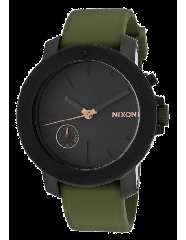 Chic Time | Montre Femme Nixon The Raider A3171089-00  | Prix : 538,90€
