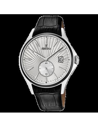 Chic Time | Montre Homme Festina Trend F16980/1 Noir  | Prix : 98,00€