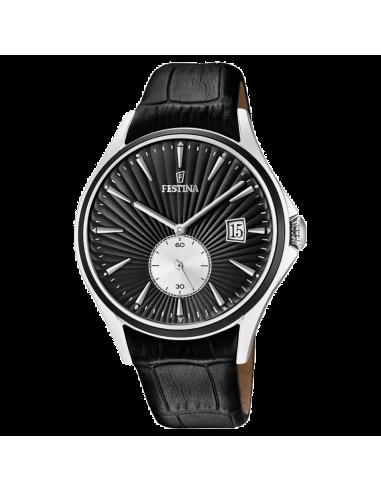Chic Time | Montre Homme Festina Trend F16980/4 Noir  | Prix : 128,00€