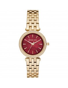 Chic Time   Montre Femme Michael Kors Darci MK3583 Or    Prix : 149,99€