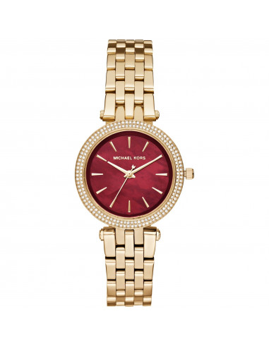 Chic Time | Montre Femme Michael Kors Darci MK3583 Or  | Prix : 259,00 €