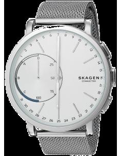 Chic Time | Montre Femme Skagen Hagen SKT1100 Argent  | Prix : 199,99€