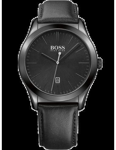 Chic Time | Montre Homme Hugo Boss 1513224 Noir  | Prix : 349,00€