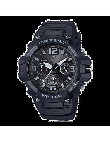 Chic Time   Montre Homme Casio MCW-100H-1A3VCF Noir    Prix : 47,20€