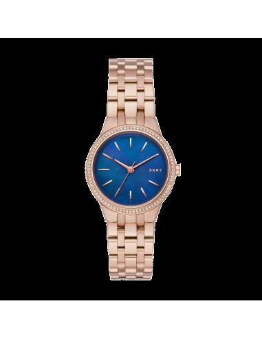 Chic Time | Montre Femme DKNY Park Slope NY2573 Or Rose  | Prix : 199,00€