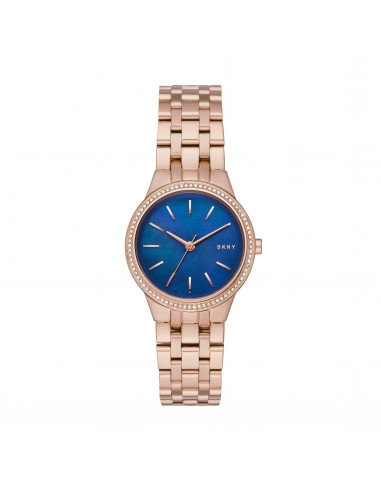Chic Time | Montre Femme DKNY Park Slope NY2573 Or Rose  | Prix : 199,00 €