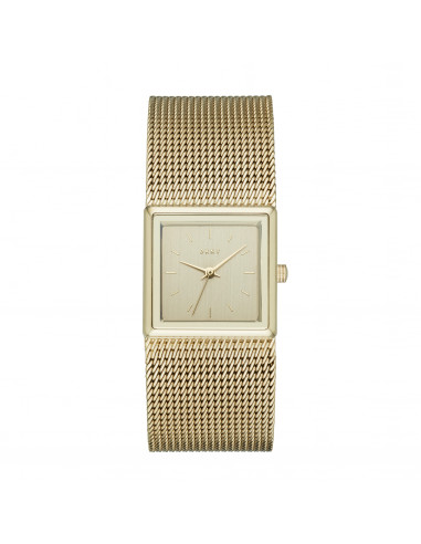 Chic Time | Montre Femme DKNY Stonewall NY2563 Or  | Prix : 139,00€
