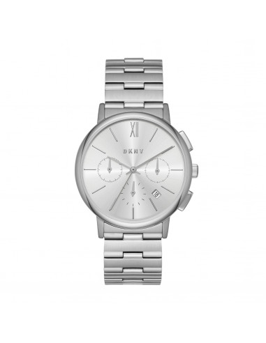 Chic Time | Montre Femme DKNY Willoughby NY2539 Argent  | Prix : 130,00€