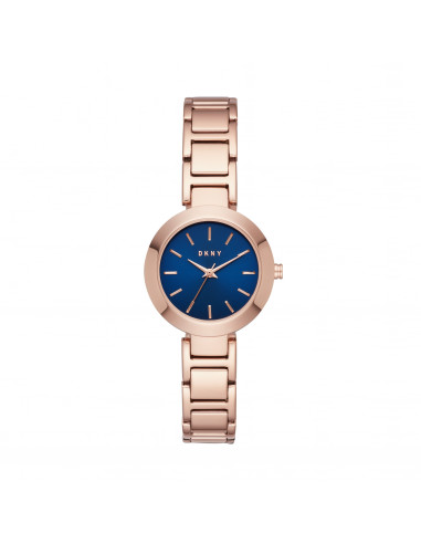 Chic Time | Montre Femme DKNY Stanhope NY2578 Or Rose  | Prix : 139,00€