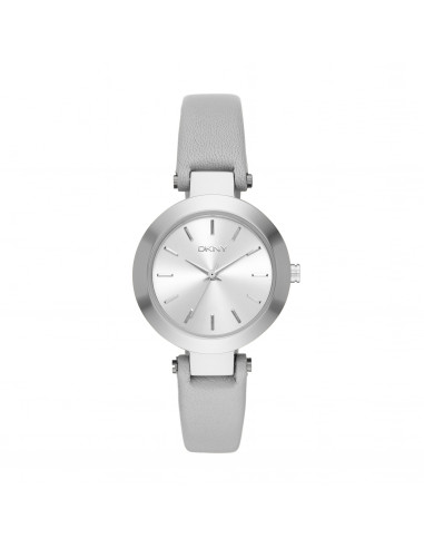 Chic Time | Montre Femme DKNY Stanhope NY2456 Gris  | Prix : 99,00€