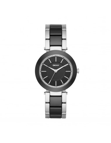 Chic Time | Montre Femme DKNY Stanhope NY2499 Noir  | Prix : 219,00€