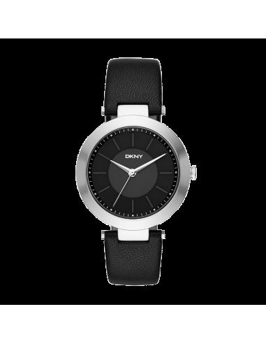 Chic Time | Montre Femme DKNY Stanhope NY2465 Noir  | Prix : 82,99€