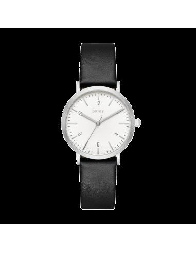 Chic Time | Montre Femme DKNY Minetta NY2506 Noir  | Prix : 97,99€