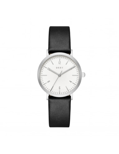 Chic Time   Montre Femme DKNY Minetta NY2506 Noir    Prix : 97,99€